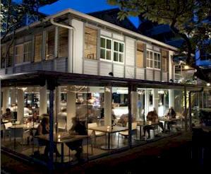 Char Restaurant - Darwin
