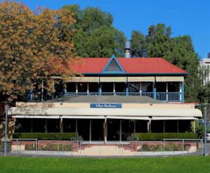Jolleys Boathouse Restaurant - Adelaide
